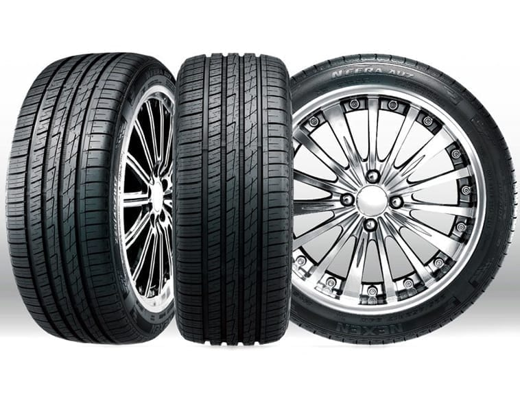 Nexen Tire Expands OE Portfolio with New Volkswagen Passat