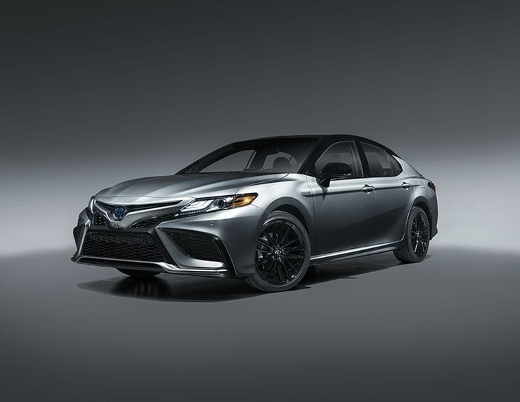 the 2021 toyota camry is revealed  autosphere