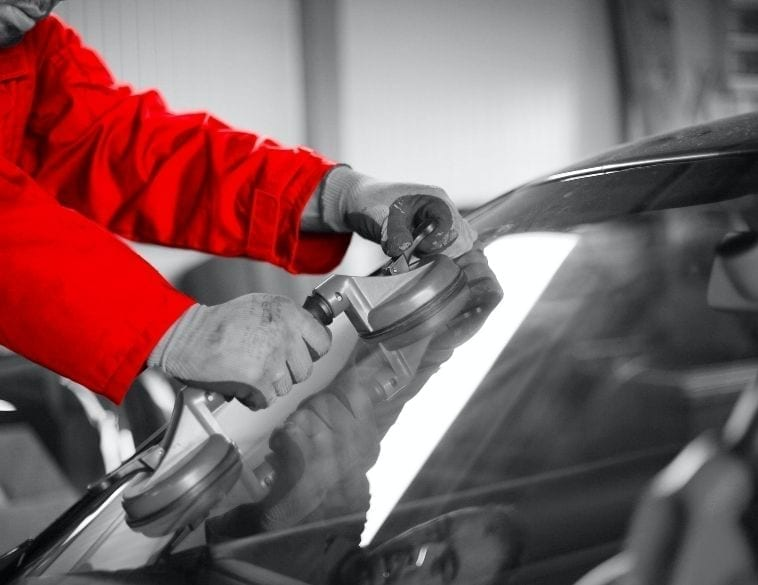 CARSTAR Franchise collision windshield repair